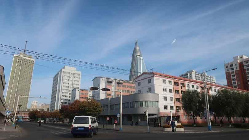 ruas coreia do norte min scaled - Vídeo: Afinal, Coréia do Norte tem ou não casos de Coronavírus? #Estevam Responde