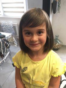 Coupes Et Coiffures Petite Fille Est Hair Coiffeuse A Domicile