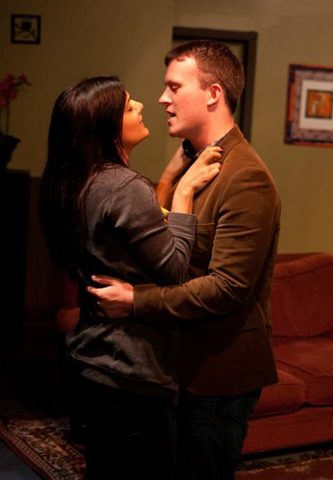 "World Premiere of ""Digby's New Wife"" at The Avery Schreiber Playhouse in North Hollywood, CA. Spring, 2014"