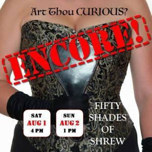 Shrew Encore Awards