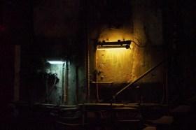 Clair Obscur, métro