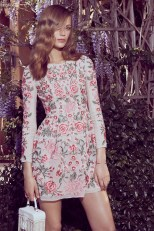 Needle-Thread-Embroidery-Rose-Prom-Dress