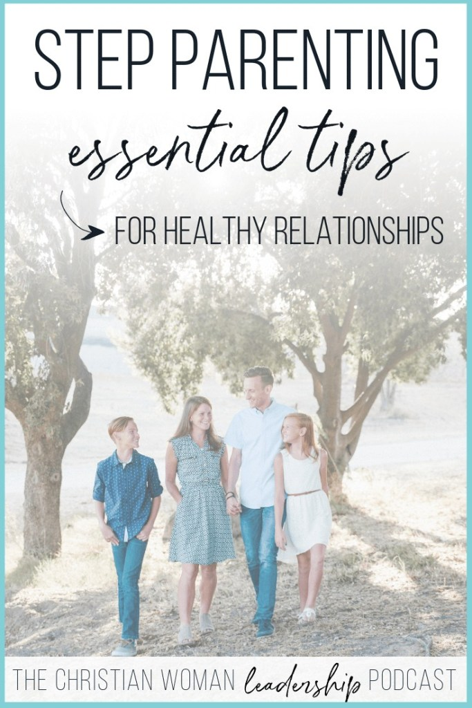 healthy relationships, relationships, children, stepchildren, Gayla Grace