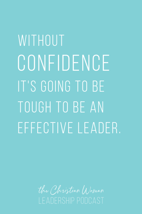 5 Reasons Confidence Will Make You a More Effective Leader