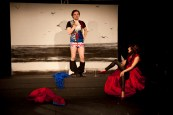 """Victory"" East 15 Acting School Spring, 2013"