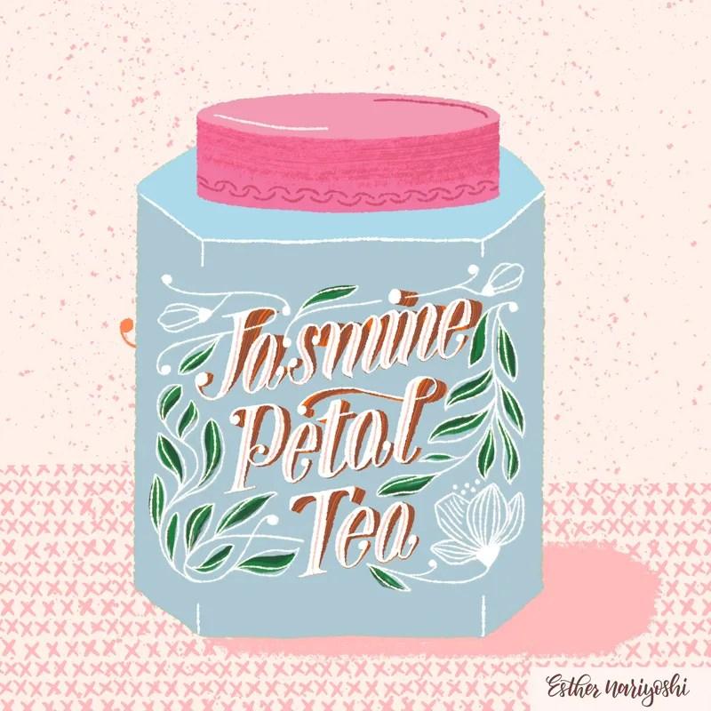 Tea Tin Cans2