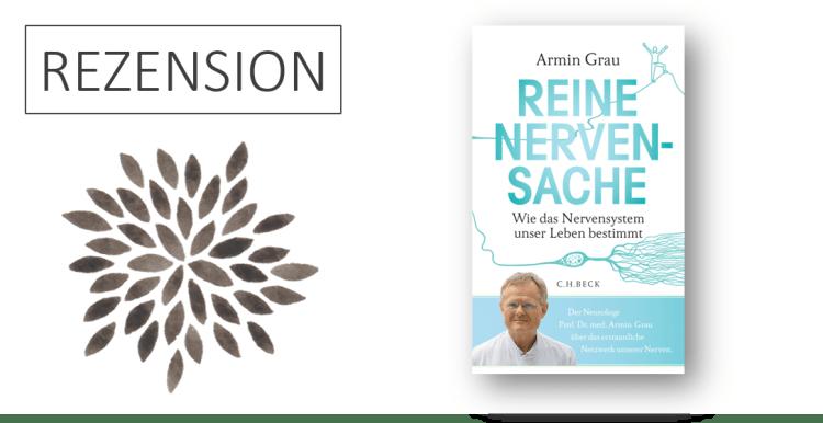 Rezension Armin Grau Reine Nervensache