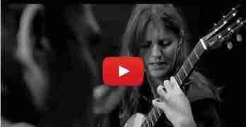 Esther Steenbergen Trio