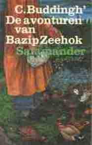 bazip zeehok - c. buddingh