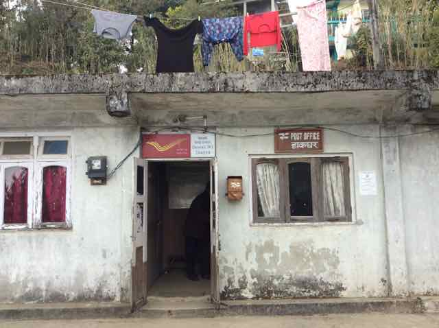 post office mirik india 2