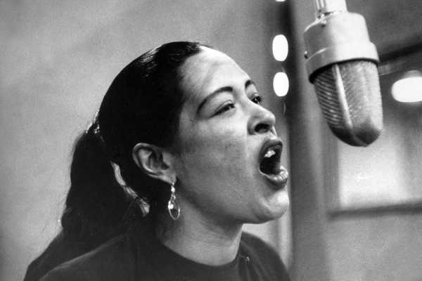 billy holiday