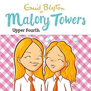 Esther Wane British female Voice actor narrates Malory Towers audiobooks
