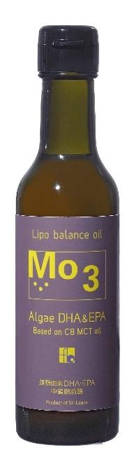Mo3 リポバランスオイル