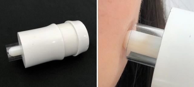 接触力センサー