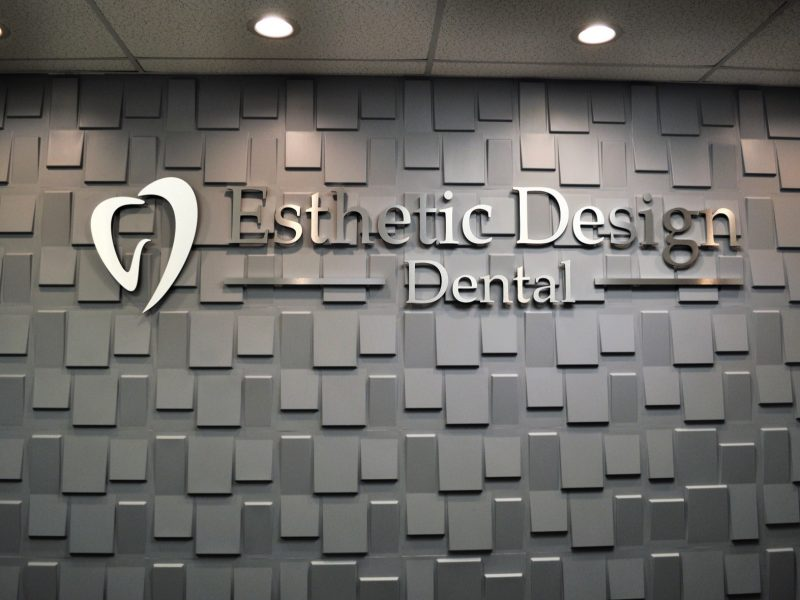 Esthetic Design Dental