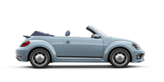 Beetle Cabriolet Denim