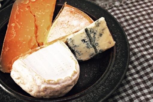 チーズでダイエット!?