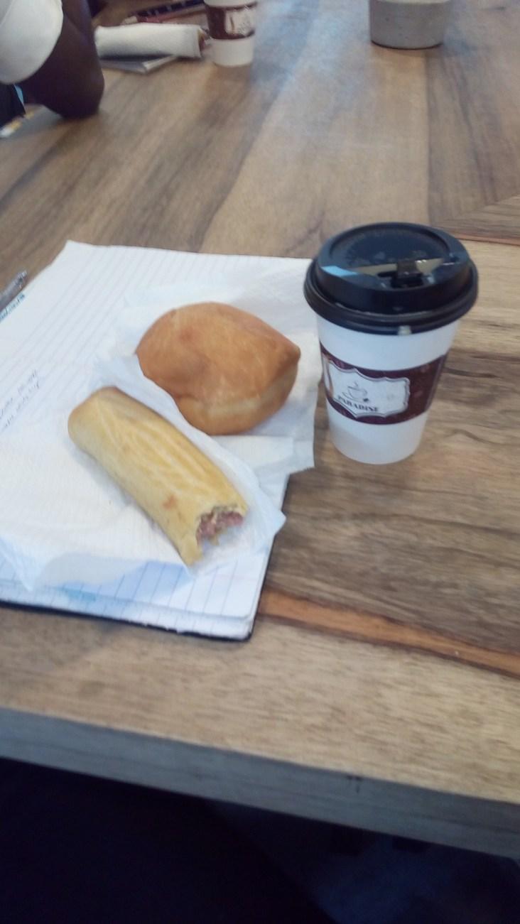 Breakfast affairs
