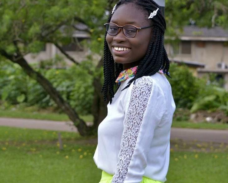 Nigerian-Blogger