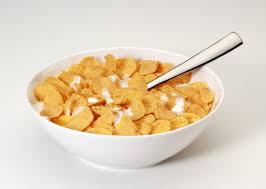 quick foods_ cereal