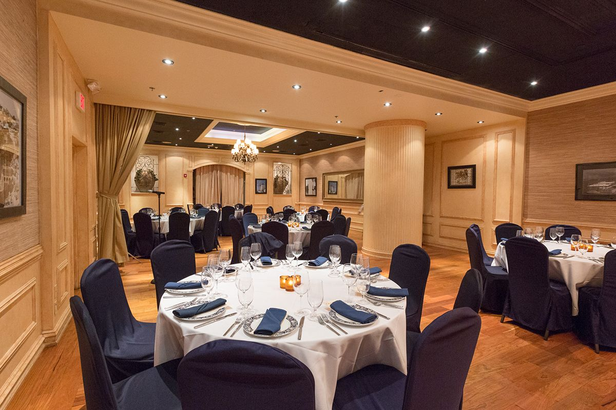 Private Banquet Room In Philadelphia, PA
