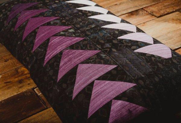 cojin patchwork