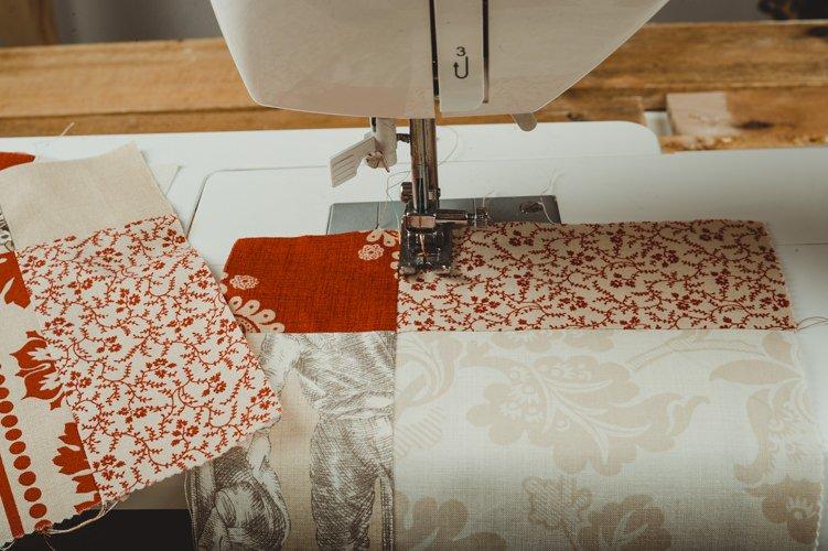 curso maquina coser