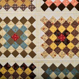 quilts confeti