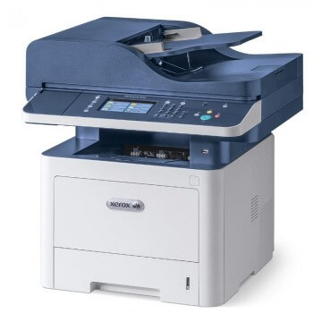 Xerox Workcentre 3335V_DNI 3345V_DNI