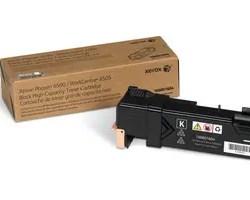 black toner, 3000p for Phaser 6500/WorkCentre 6505