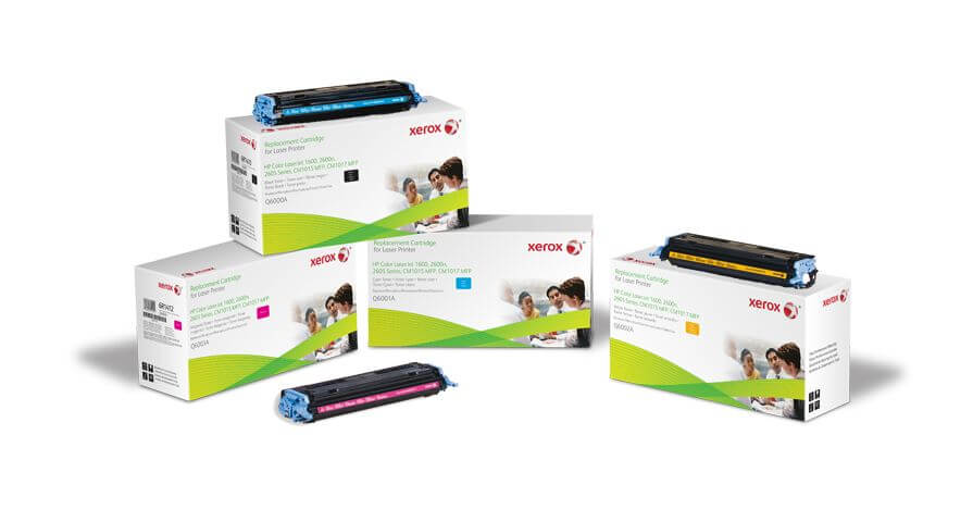 Toner magenta 498L00504 XnX echivalent Oki 43459330