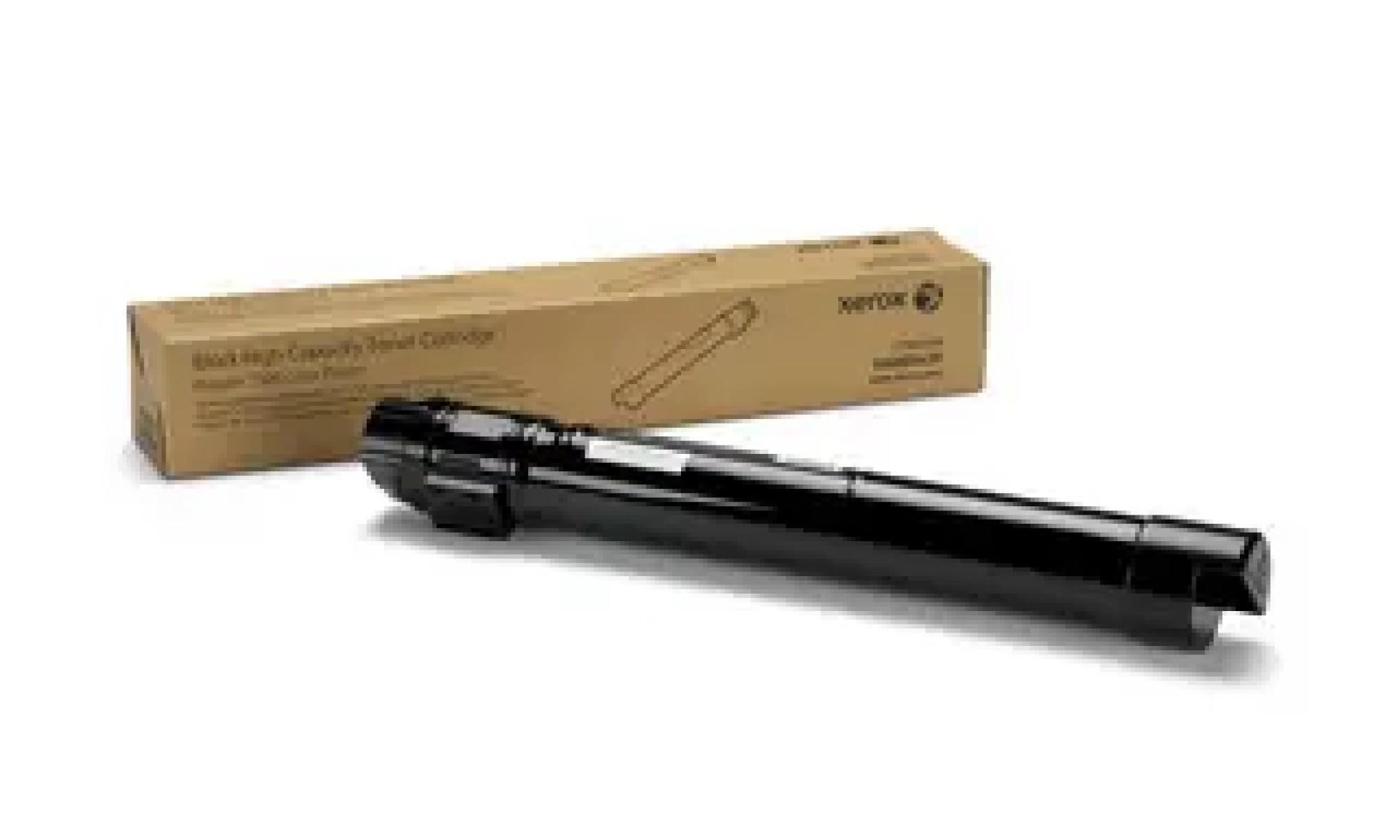 106R01446 Toner capacitate mare black pentru Phaser 7500