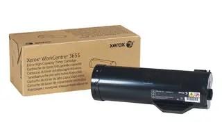 106R02741 Toner extra capacitate pentru  WorkCentre 3655