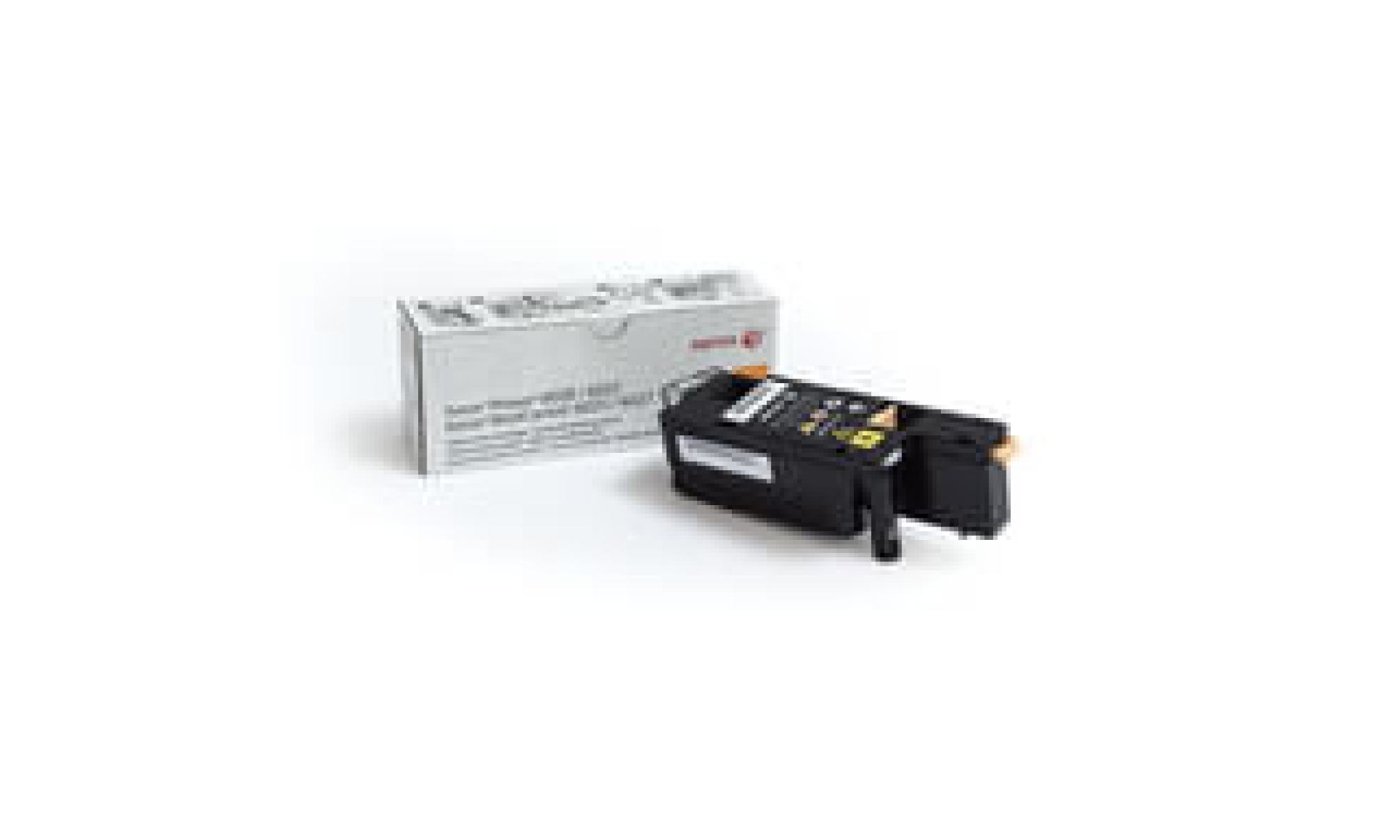 106R02762 Toner yellow pentru Phaser 6020, 6022, WorkCentre 6025, 6027