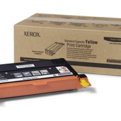 113R00721 Toner capacitate mica yellow pentru Phaser 6180, 6180MFP