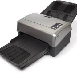 100N02794 Scanner DocuMate 4760