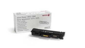106R02778 Toner capacitate mica pentru Phaser 3260, 3052, WorkCentre 3215, 3225