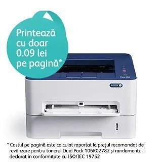 3052V_NI Imprimanta mono Phaser 3052NI