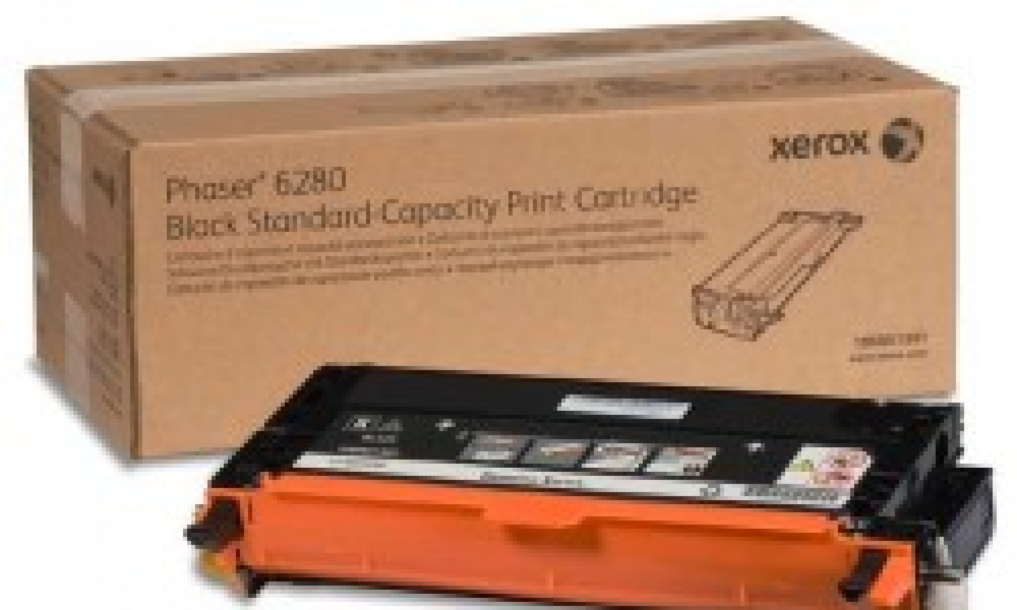 106R01401 Toner capacitate mare magenta pentru Phaser 6280