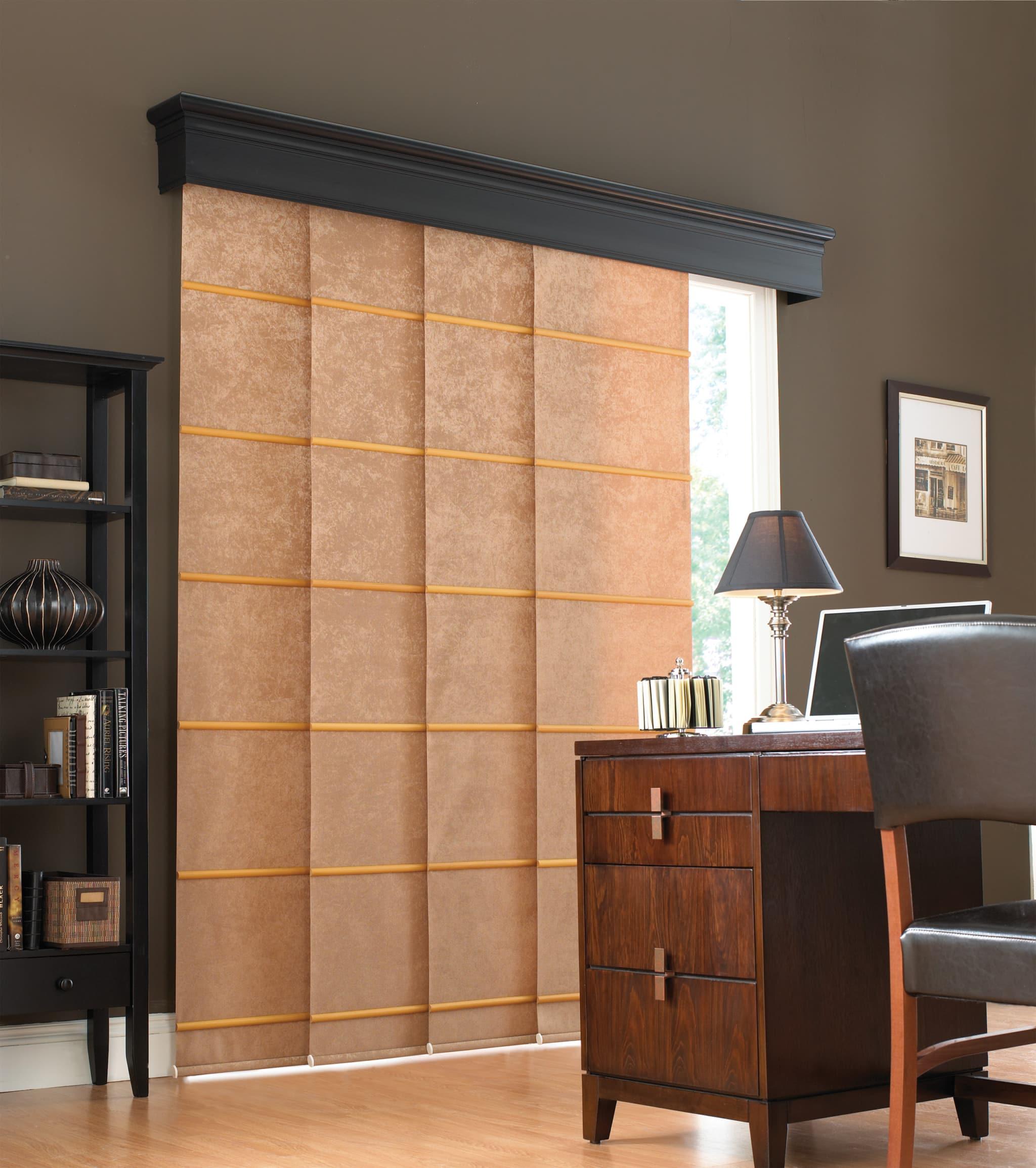 panel blinds estil furnishing pte ltd