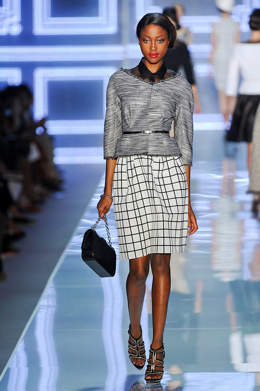 Jerrold Nichols Spring 2012 ReadyToWear Christian Dior