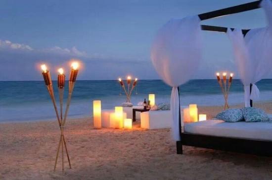 Ibiza Honeymoon Ideas