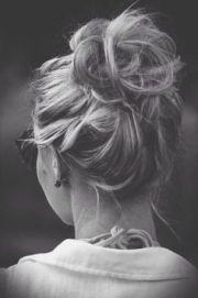 6 cute messy hairstyles long