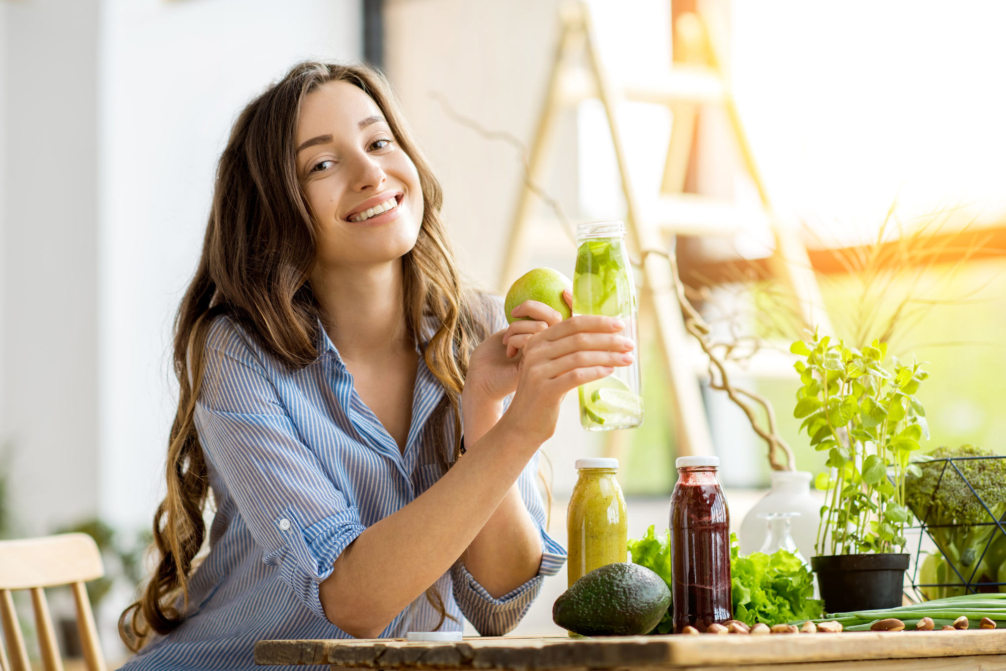 5 Healthy Meals For Women In Recovery