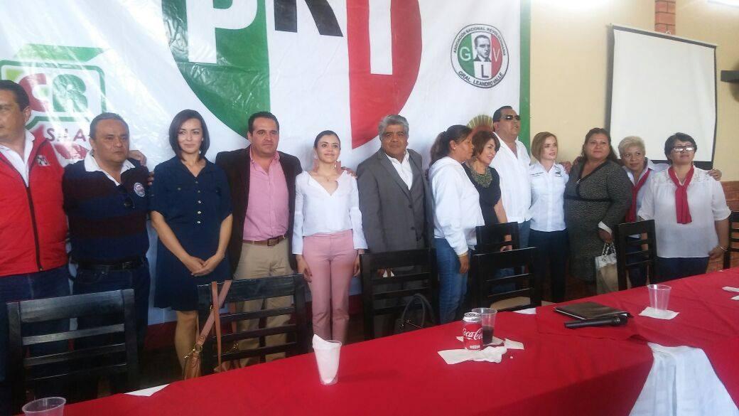 Participan diputadas priístas en Foro de Empoderamiento Femenino