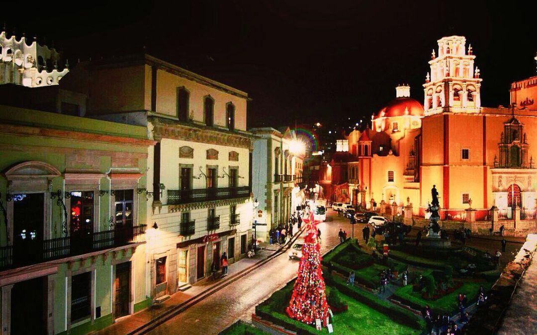 Sorpréndete: ¡llega la Navidad a la Capital!