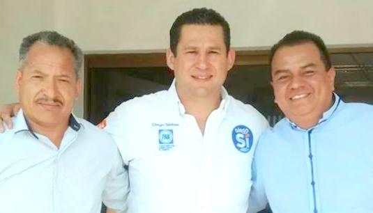 Despierta el gigante: Juan Contreras ofrece su apoyo al proyecto panista en Silao y el Bajío