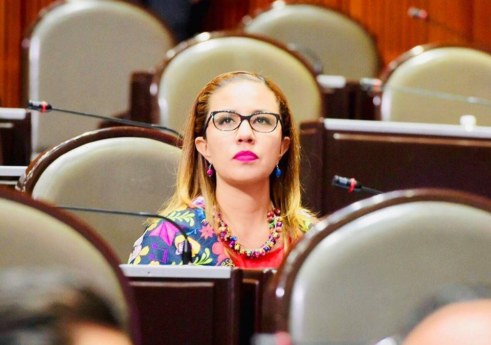 #Irresponsable: Deja diputada novata desprotegido e indefenso a Silao