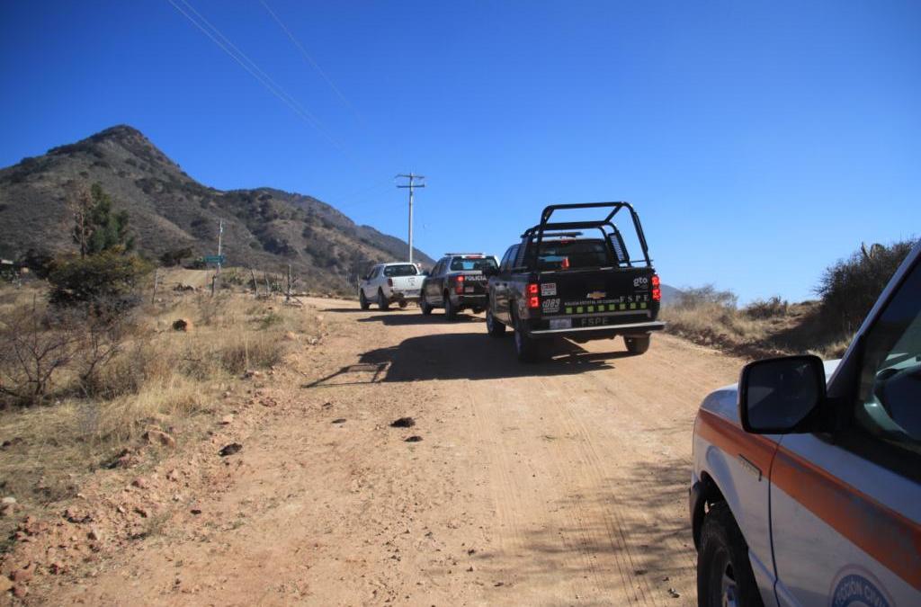 ¡A toda máquina!: Supervisan tramos del Rally