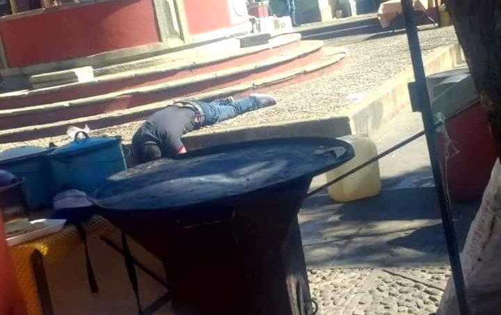 Se solidariza Gobierno capitalino con lesionados de Valenciana; ya están fuera de peligro